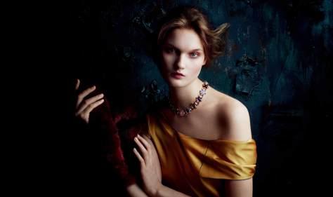 Vogue Japan Gioiello January 2015